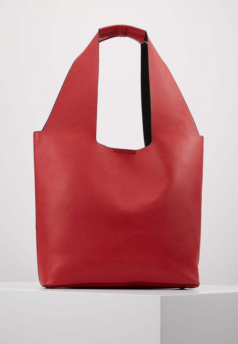 Even&Odd - Handtasche - red