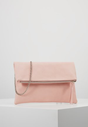 Skulderveske - pink