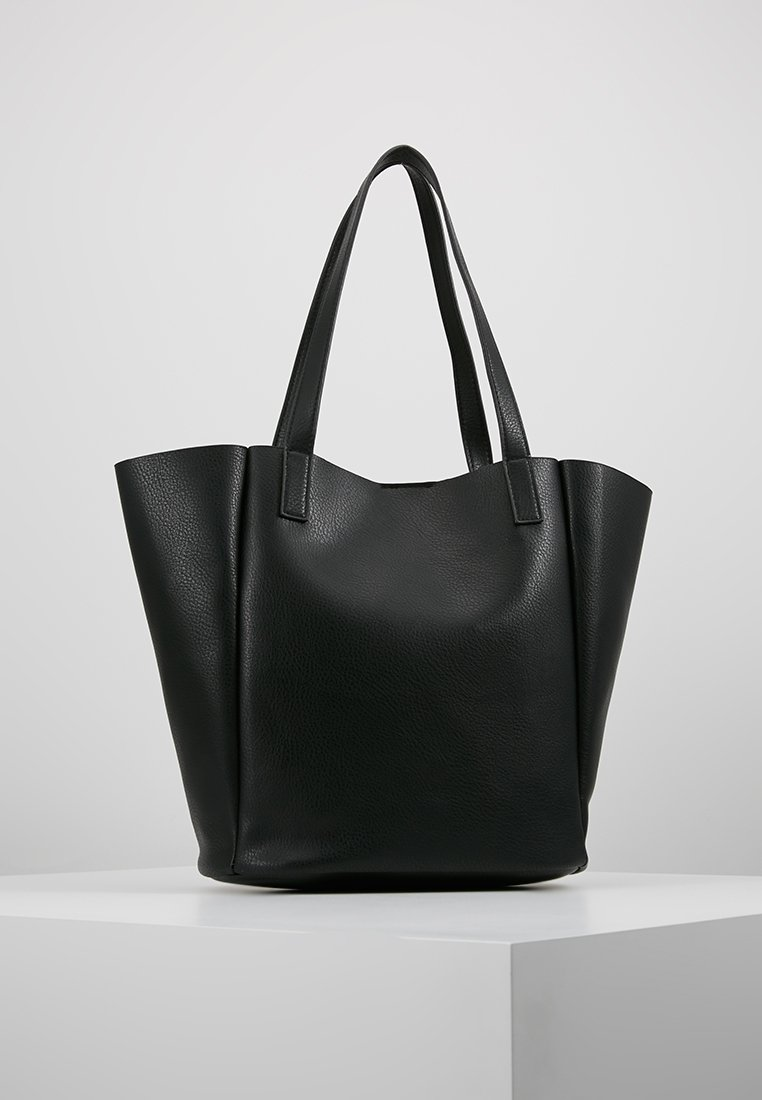 Even&Odd - Borsa a mano - black