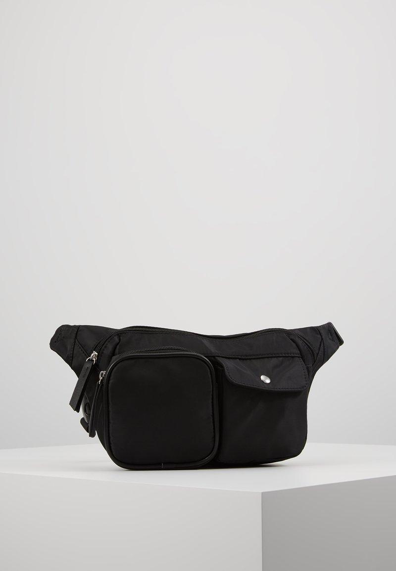 Even&Odd - Bæltetasker -  black