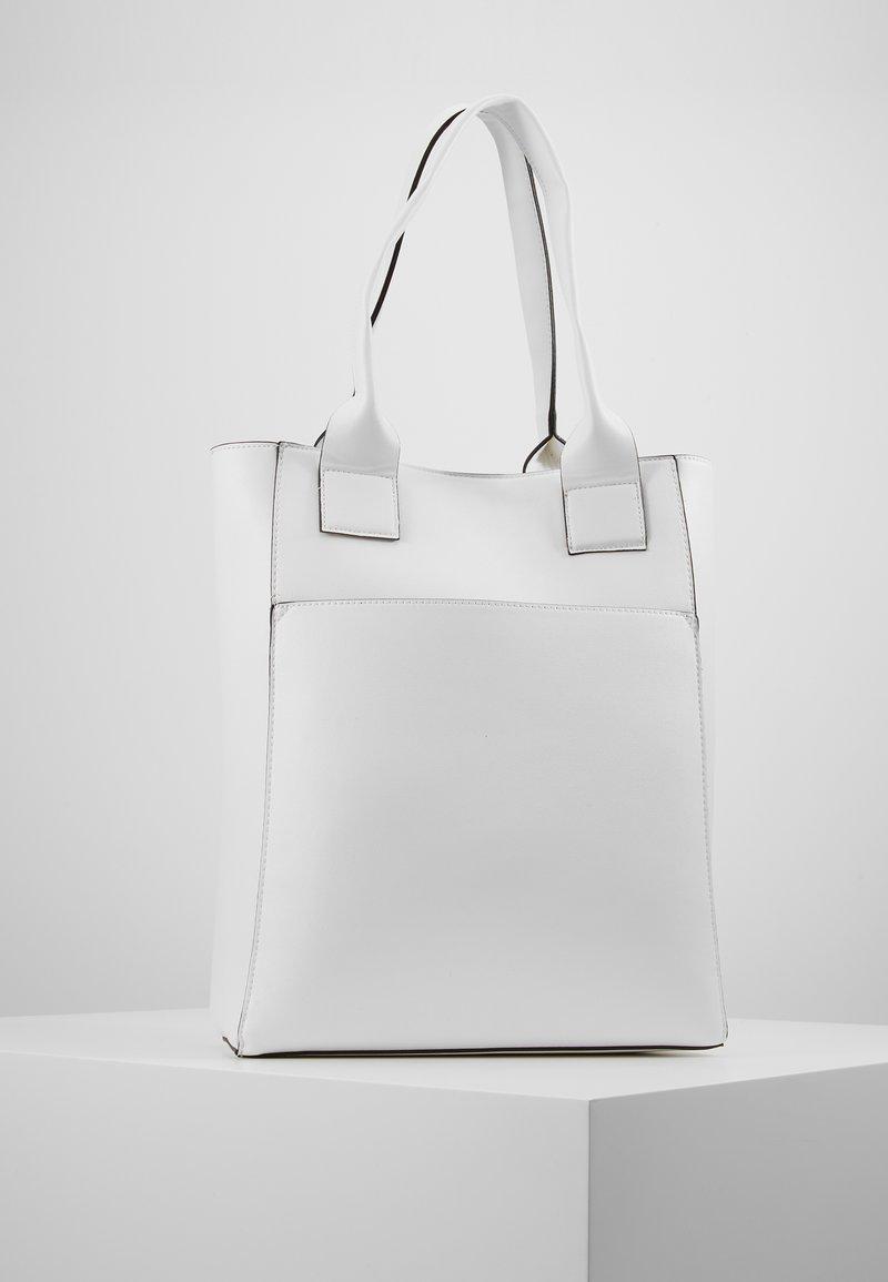 Even&Odd - Velká kabelka - white