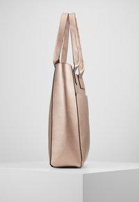 Even&Odd - Shopping bag - gunmetal - 4
