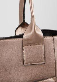 Even&Odd - Shopping bag - gunmetal - 2