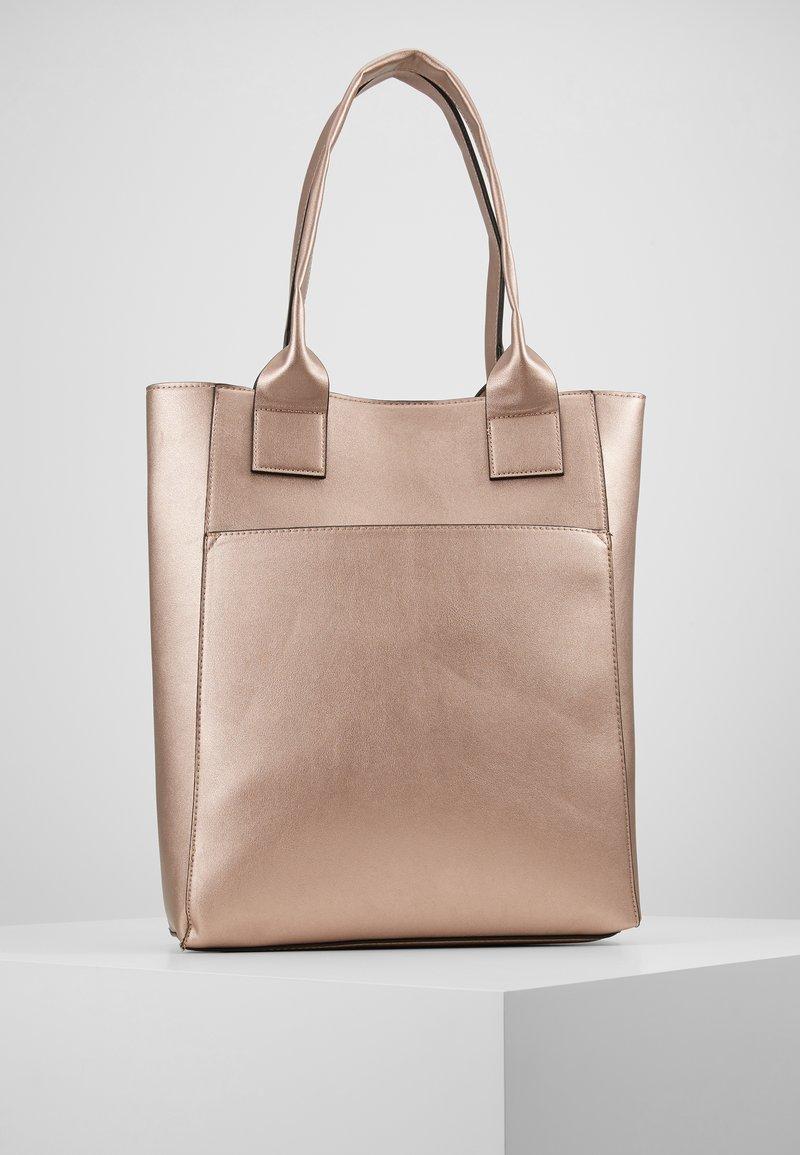 Even&Odd - Shopping bag - gunmetal