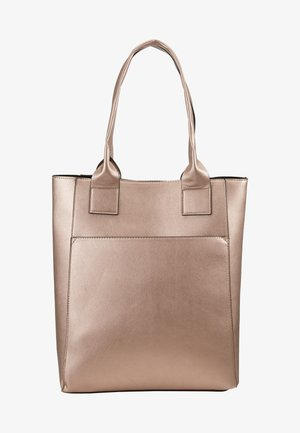 Shopper - gunmetal
