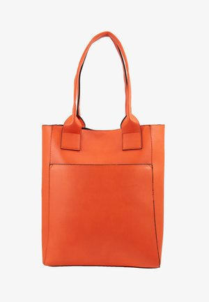 Bolso shopping - orange
