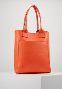Even&Odd - Tote bag - orange - 0