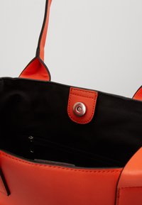 Even&Odd - Tote bag - orange