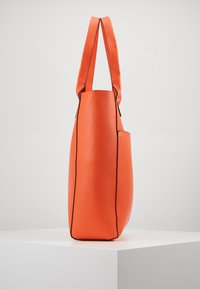 Even&Odd - Tote bag - orange - 4