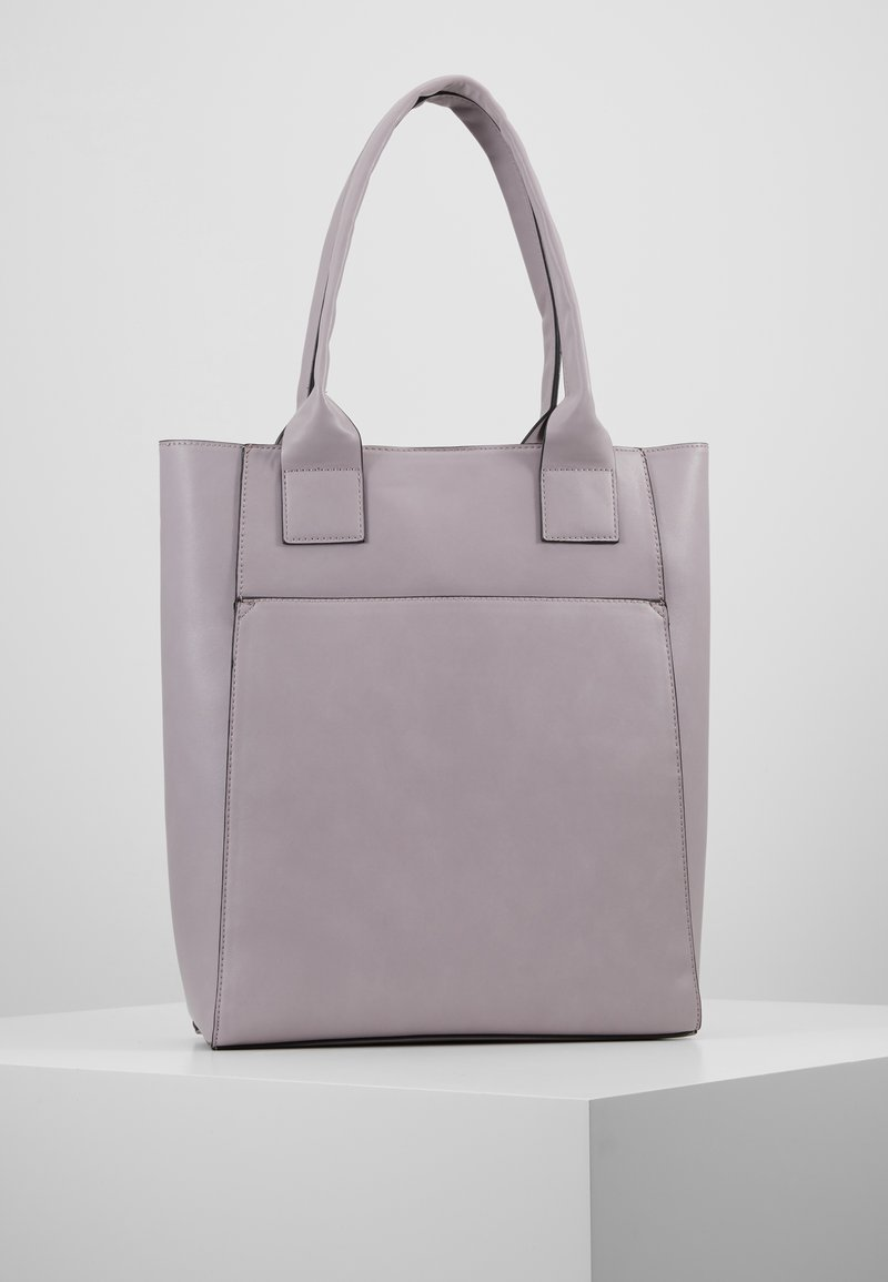 Even&Odd - Shopping bag - lilac