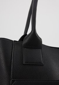 Even&Odd - Shopping Bag - black - 6