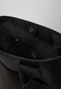 Even&Odd - Shopping Bag - black - 4