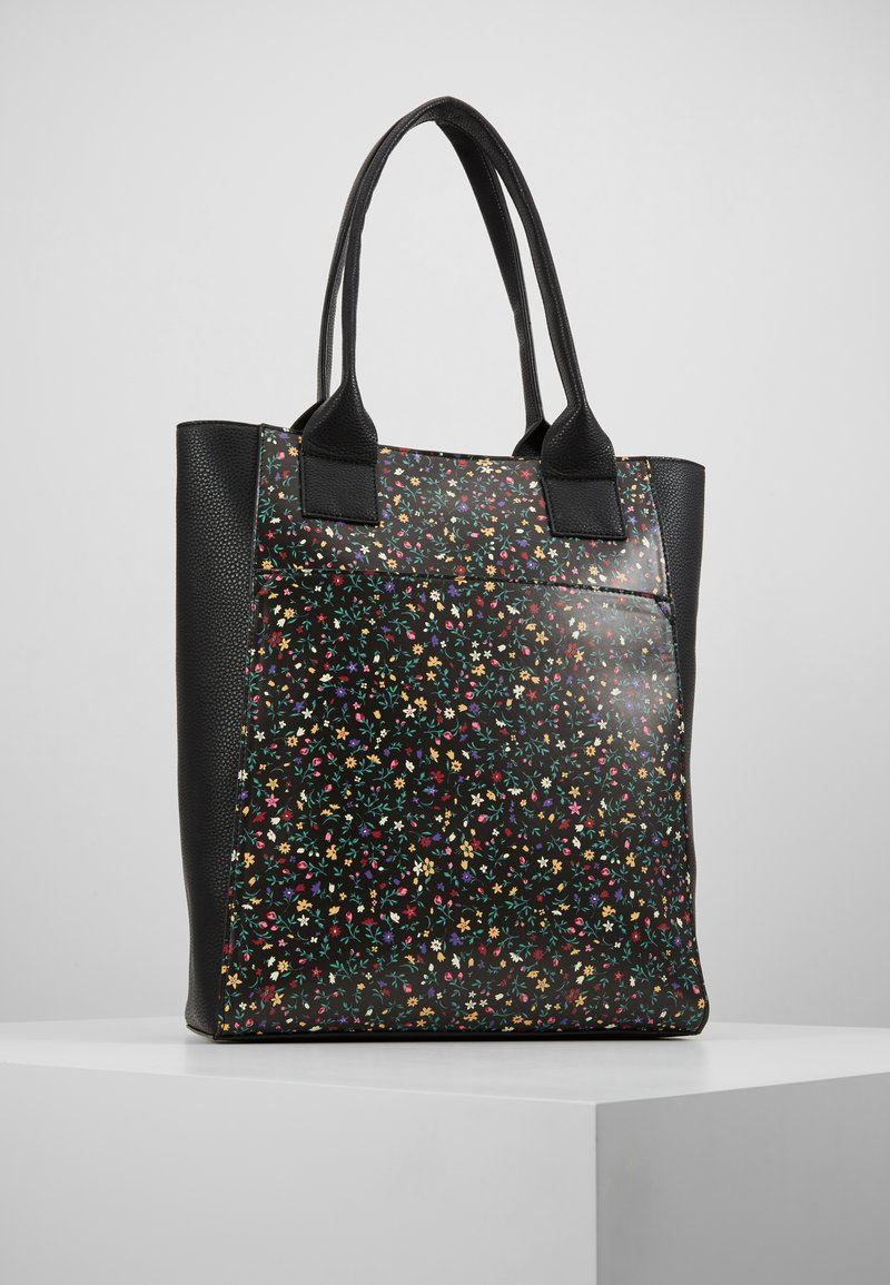 Even&Odd - Tote bag - multicoloured