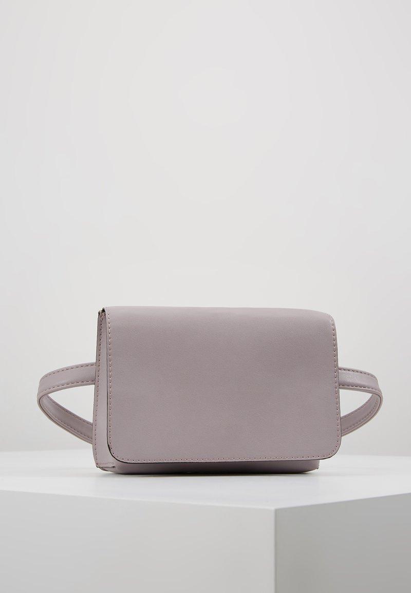 Even&Odd - Bum bag - lilac