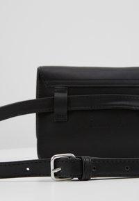 Even&Odd - Bum bag - black - 6