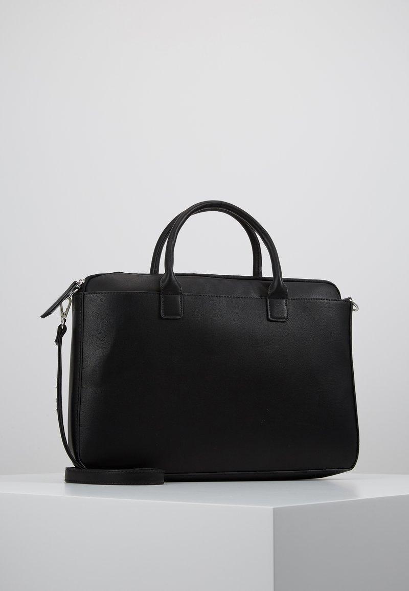 Even&Odd - SET - Notebooktasche - black