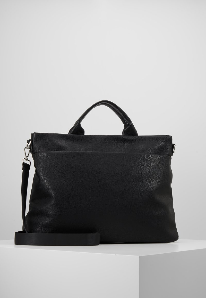 Even&Odd - Torba weekendowa - black