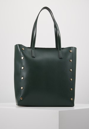 Bolso de mano - dark green
