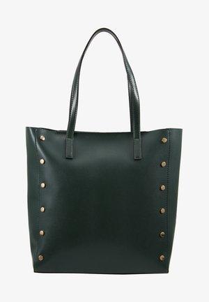 Håndtasker - dark green