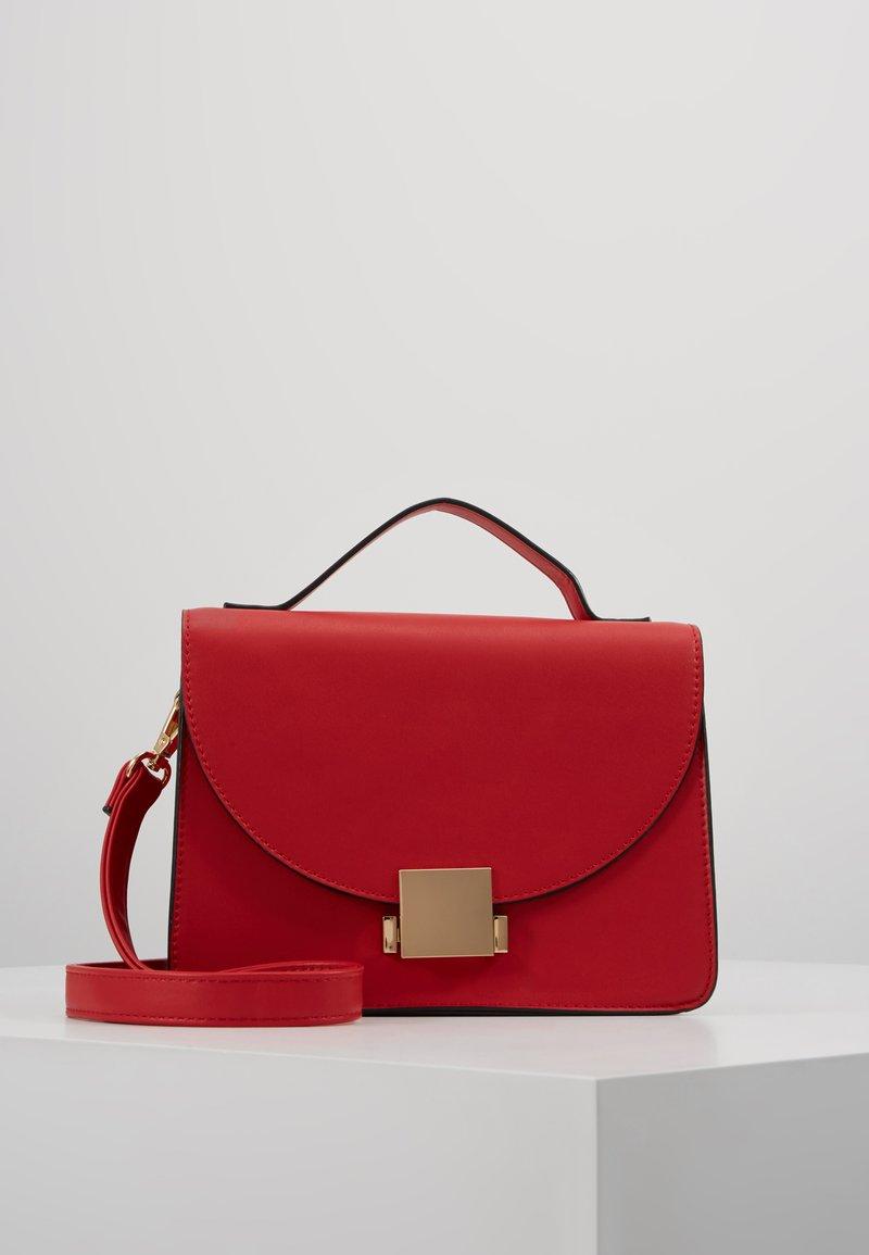 Even&Odd - Håndtasker - red