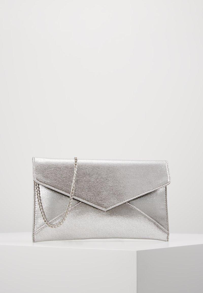 Even&Odd - Clutch - silver