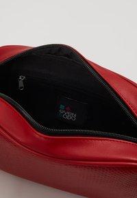 Even&Odd - Bandolera - dark red - 4