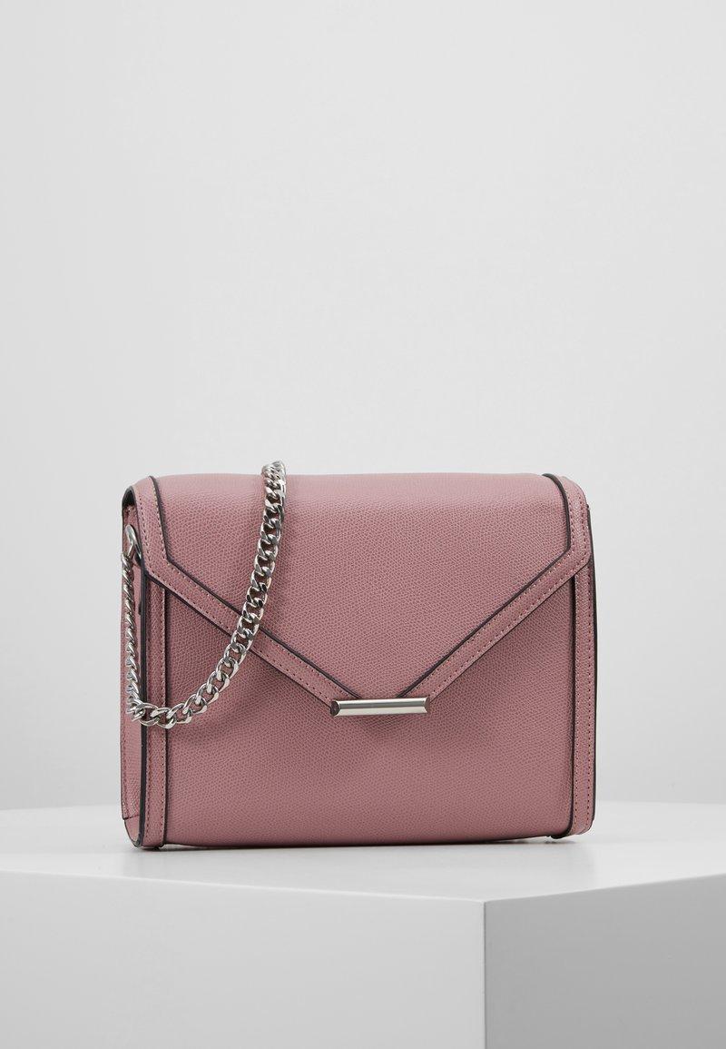Even&Odd - Umhängetasche - pink