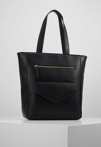 Even&Odd - Shopper - black - 0