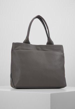 Handbag - dark gray