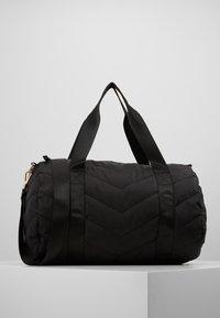 Even&Odd - Weekend bag - black - 0