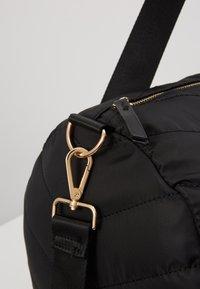 Even&Odd - Weekend bag - black - 6