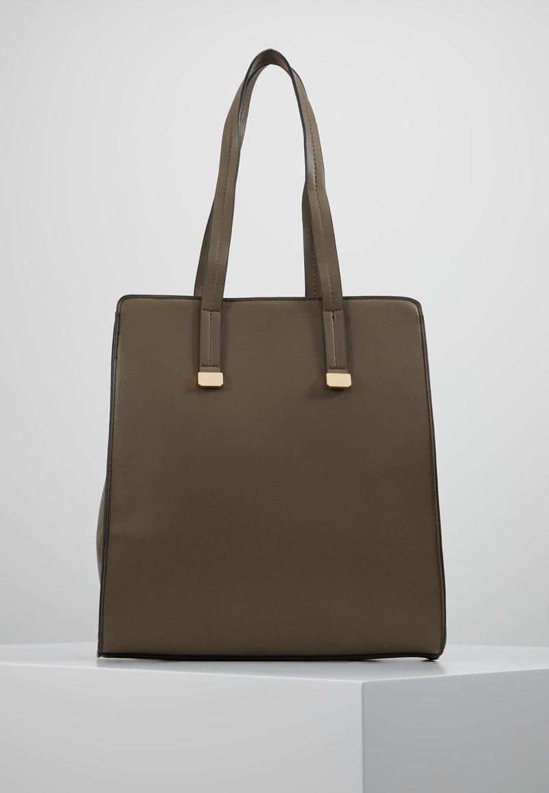 Even&Odd - Handbag - dark gray