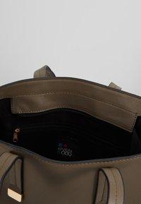 Even&Odd - Handbag - dark gray - 4