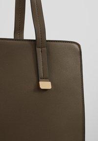 Even&Odd - Handbag - dark gray - 6