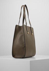 Even&Odd - Handbag - dark gray - 3