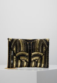 Even&Odd - Pochette - black/gold - 0