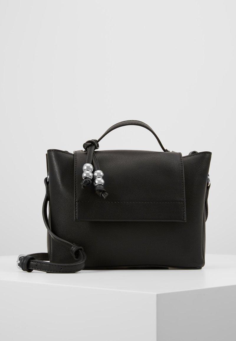 Even&Odd - Håndtasker - black