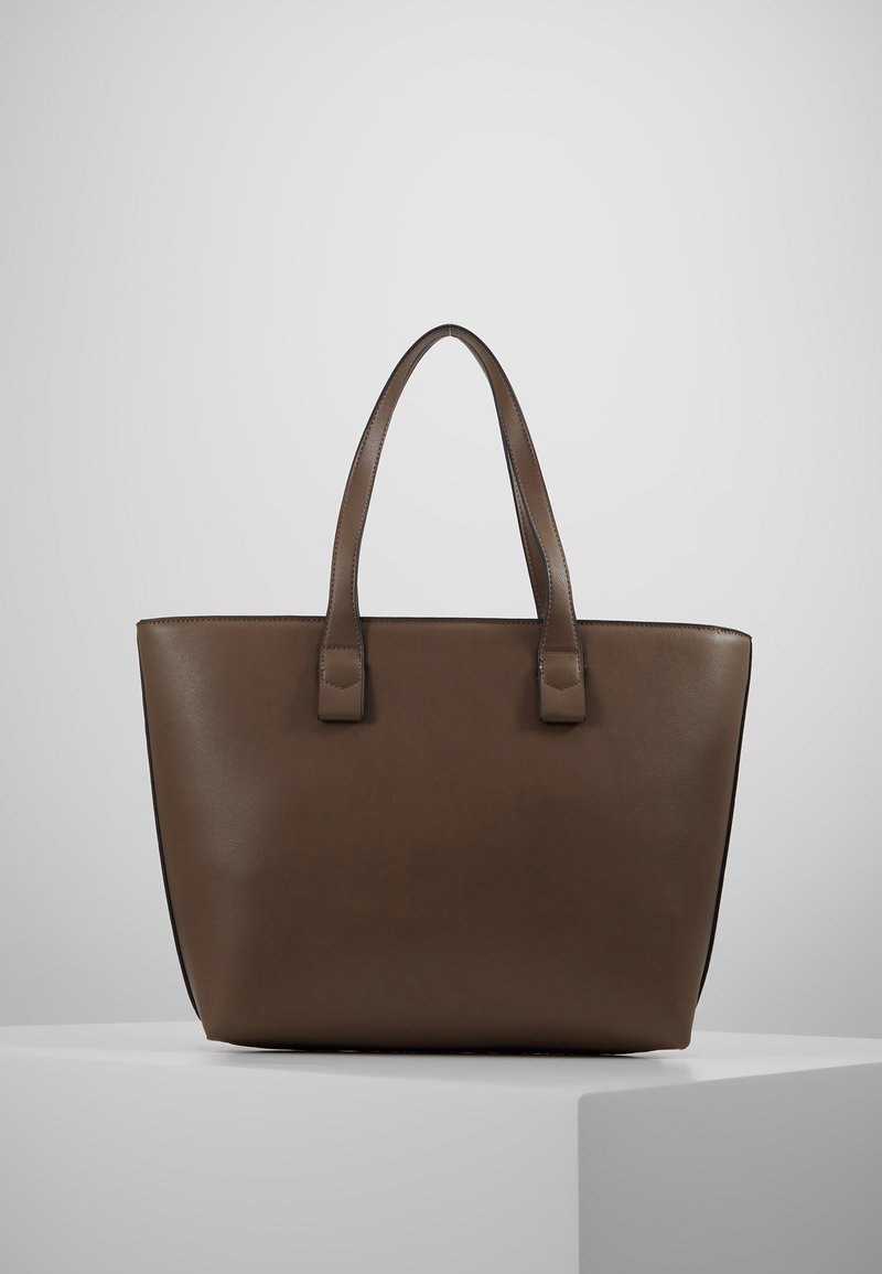 Even&Odd - Shopping bag - taupe
