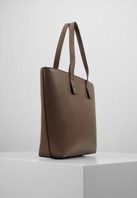 Even&Odd - Shopping bag - taupe - 3
