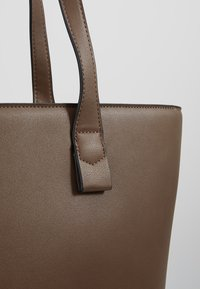 Even&Odd - Shopping bag - taupe - 6