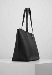 Even&Odd - Shopper - black - 3