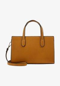Even&Odd - Handbag - dark yellow - 5