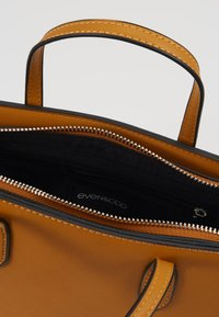 Even&Odd - Handbag - dark yellow - 4