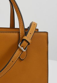 Even&Odd - Handbag - dark yellow - 6