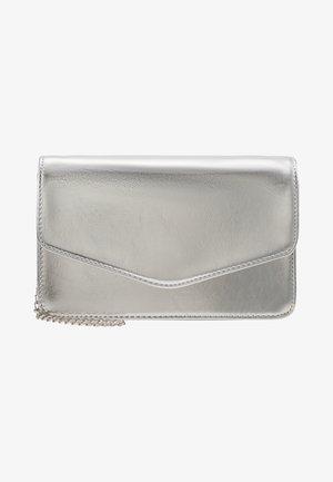 Bandolera - silver