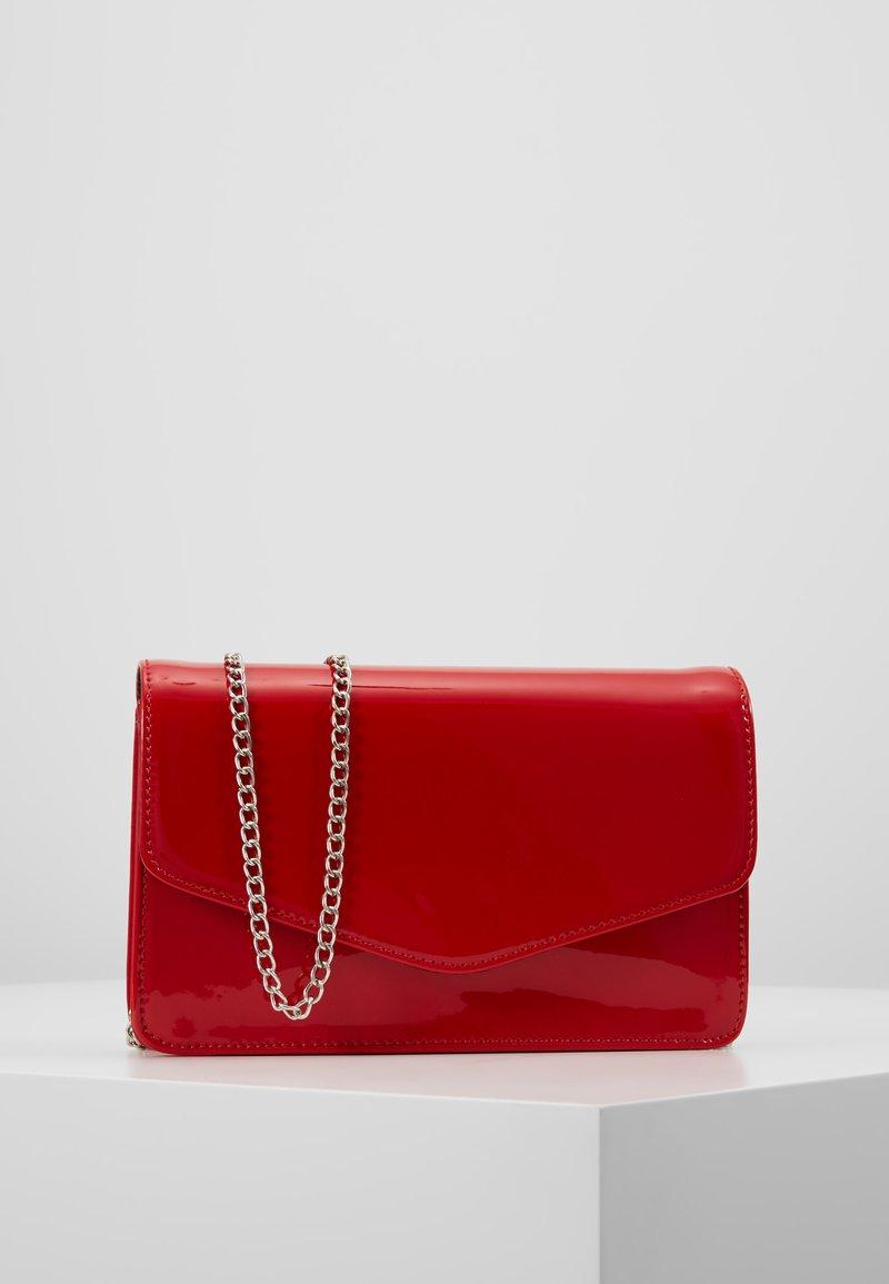Even&Odd - Pochette - red