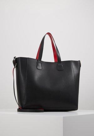 Handväska - black