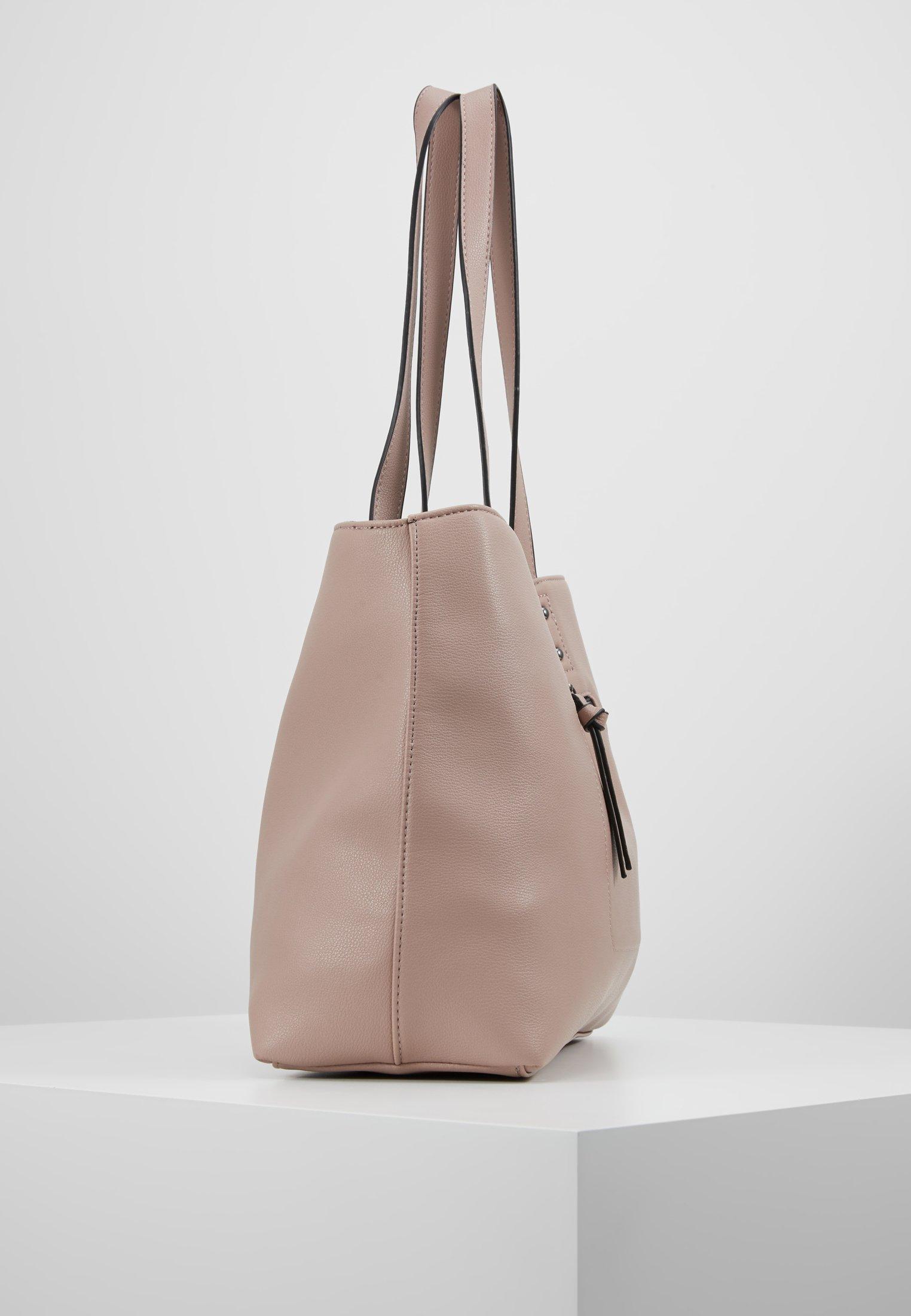 Even&Odd Shoppingveske - rose
