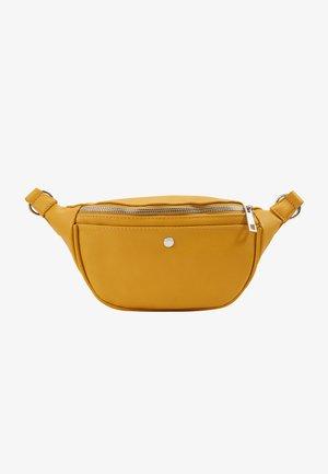 Bum bag - yellow