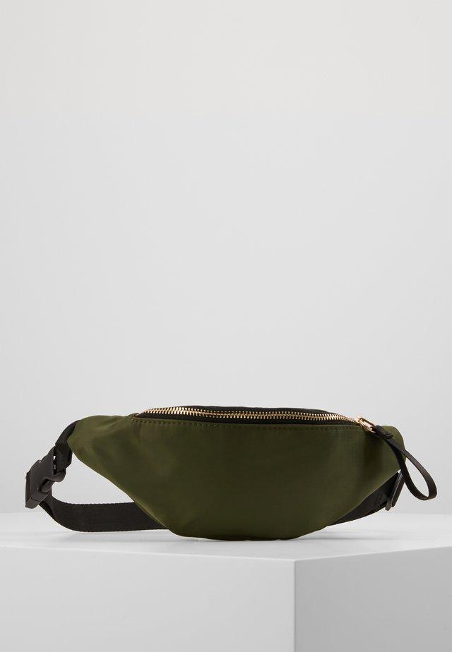 Bæltetasker - khaki